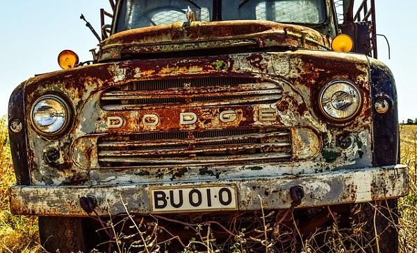 rusty didge