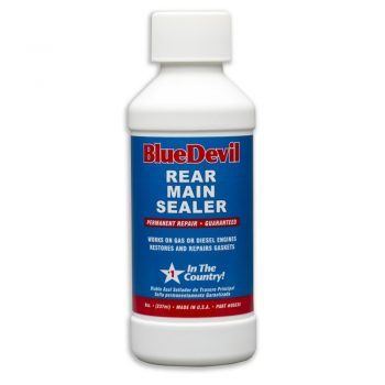Blue Devil Rear Main Sealer Review – All You Need To Know